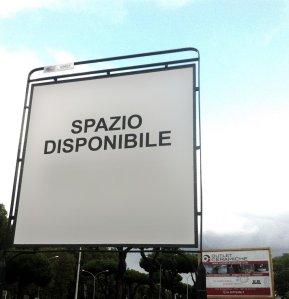 SpazioDisponible